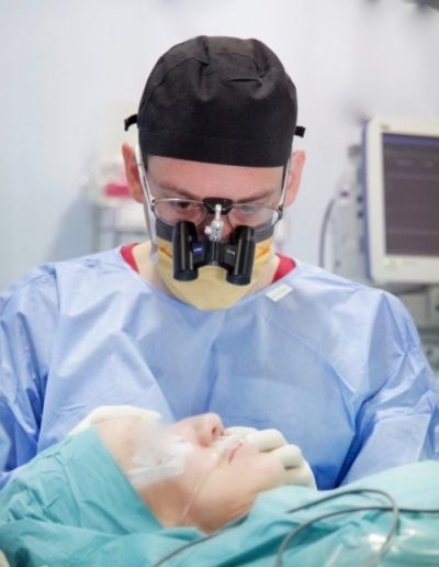 Dr. Hamers Chirurgie
